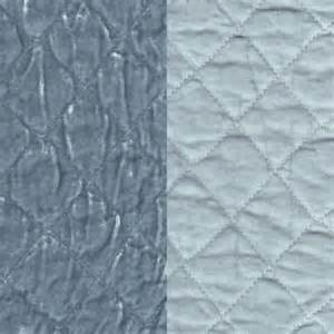 notte linens fabric by the yard silk velvet quilted