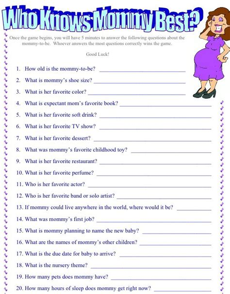 Who Best Baby Shower by 9 Best Images Of Best Baby Shower Printable Who