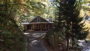 carolina cabins mountain vacation rentals and
