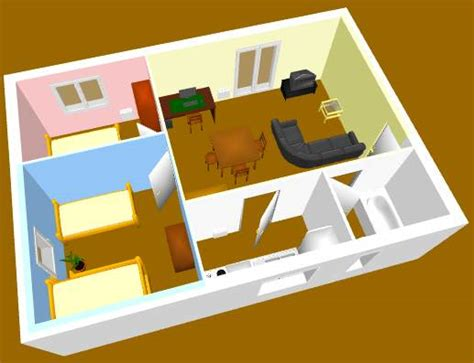 Easy 3d Home Design Software Free by Sweet Home 3d Download