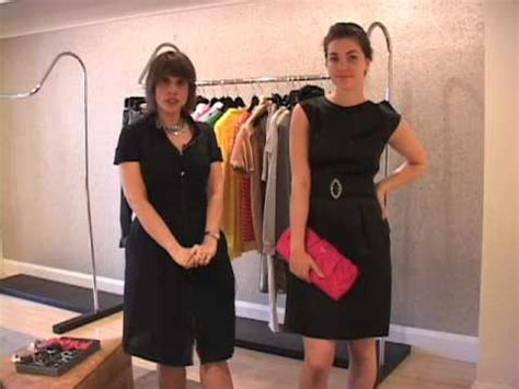 Unique Ways To Accessorize Your Lbd by How To Accessorize A Black Dress And Get More Mileage Out