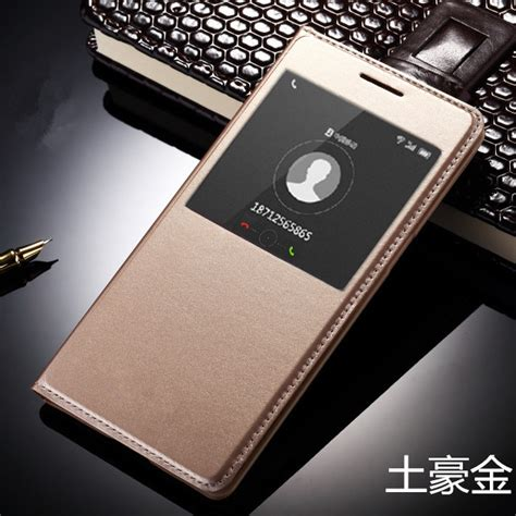 Huawei P8 Lite Window Leather Flip Cover Sarung Dompet Casing popular pink house phone buy cheap pink house phone lots