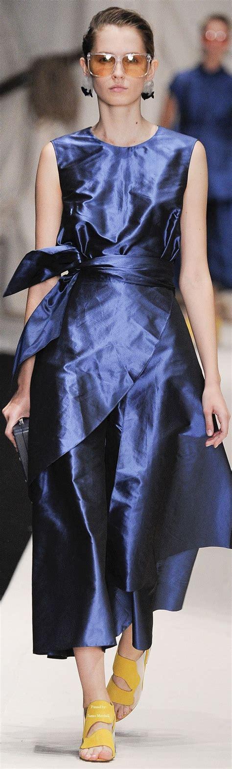 Dd Alena Navy alena akhmadullina collection russia 2016 fashion