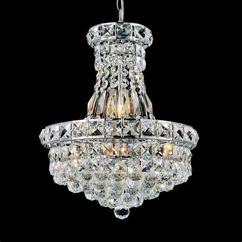 small chrome chandelier 12 ideas of small chrome chandelier
