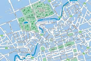 edinburgh stockbridge map of edinburgh newtown