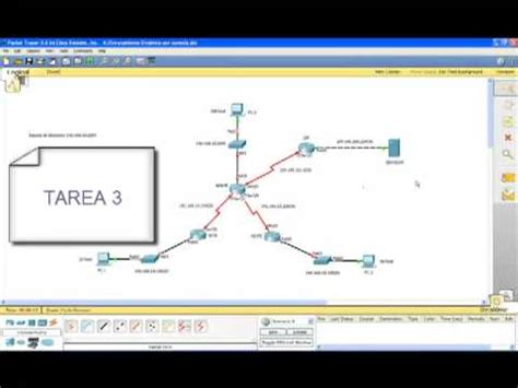 tutorial nat estatico packet tracer configurar rutas estaticas funnydog tv