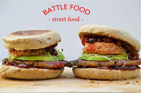 Exceptionnel Cuisiner L Echine De Porc #4: battle-food-street-food-burger-echine-porc-radis-rose-1024x682.jpg