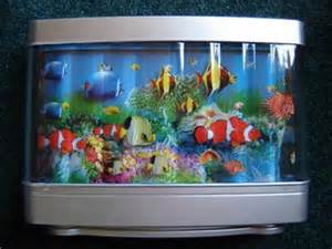 fish aquarium light aquarium motion fish l