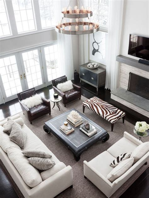 furniture room layout 25 best ideas about family room design on pinterest