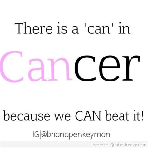 childhood cancer quotes and sayings quotesgram