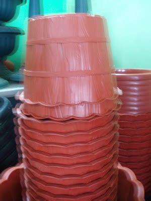 Polybag Besar Hitam Ukuran 35cm toko kebon bojong pot tanam plastik