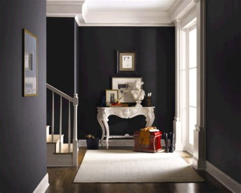 favorite black  charcoal gray paint colors driven