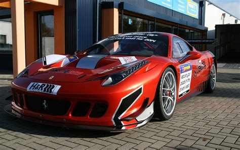 ferrari 458 modified 2013 racing one ferrari 458 competition wallpaper hd car