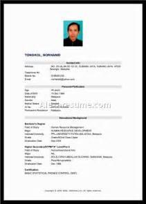 sle resume for fresh graduate jennywashere