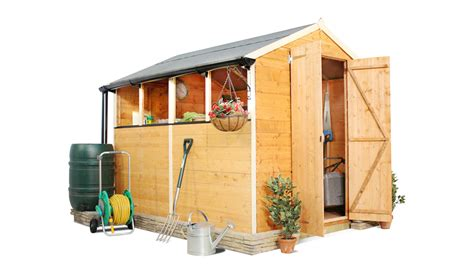 Cheap Sheds 8x6 by Where To Get Cheap Plastic Shed 8x6 Shed Build