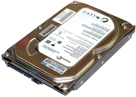 Hardisk Ide Seagate 160gb seagate st3160812a 160gb 7 2k rpm ide nhp 3 5 quot disk drive hdd