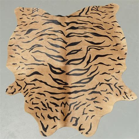 Tiger Print Rugs For Sale by 82 Best Images About Stenciled Zebra And Animal Print