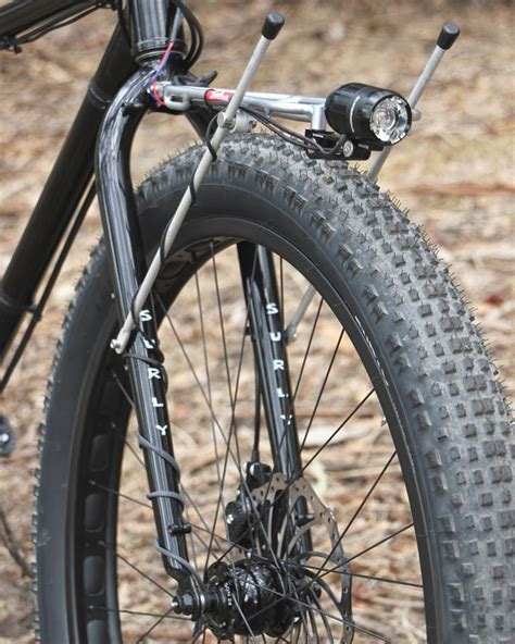 the monkey lab surly krus 29 commuting mountain bike