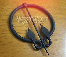 aliexpress buy nickel free iron kilt pins antique bronze color 70mm 18mm wide 6mm cloak pin ebay