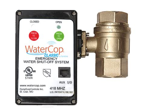 leak detection system by watercop just got better