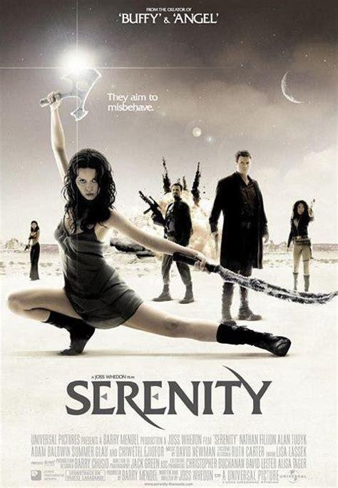 serenity 2005 filmaffinity