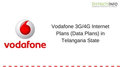 vodafone 3g data coupons