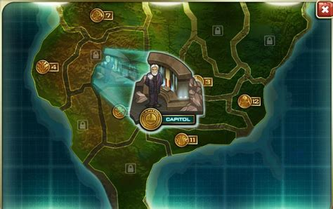 hunger games map themes panem the hunger games wiki