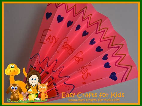 Easy Paper Crafts - easy paper crafts myideasbedroom