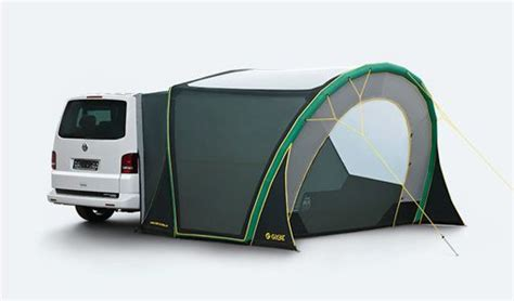 Vw T5 Awning Tent by Gybe The T5 Tent Is The Ideal Supplement To Your