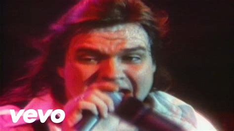 Paradise By The Dashboard Light Meatloaf by Loaf Paradise By The Dashboard Light