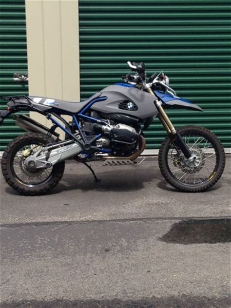 Bmw Hp2 Enduro by 2006 Bmw Hp2 Enduro For Sale On 2040 Motos