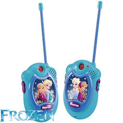 New Walkie Talkie New Frozen buy disney frozen walkie talkies at home bargains