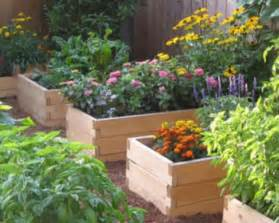 pictures of raised flower beds raised bed garden design