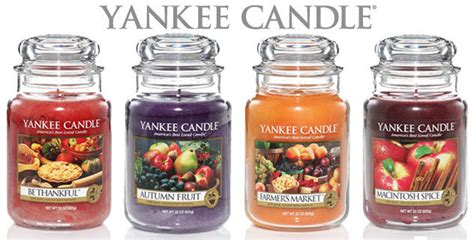 candele americane yankee yankee candle buy up to three large candle get equal