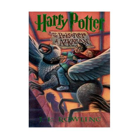 the prisoner a novel books harry potter and the prisoner of azkaban middle school