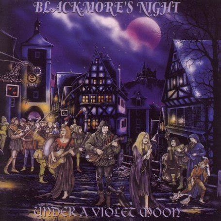 blackmore s beyond the sunset morning a violet moon 2001 blackmore s albums