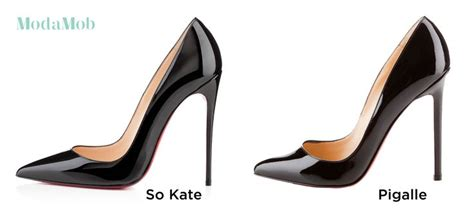 siege louboutin battle of the louboutins pigalle vs so kate stunning