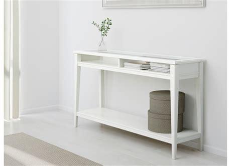 Table Console Ikea