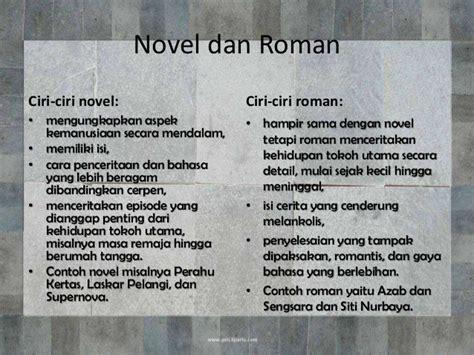 Novel Remaja Bahasa Indonesia 20000 jenis tulisan dan kerangka karangan bahasa indonesia