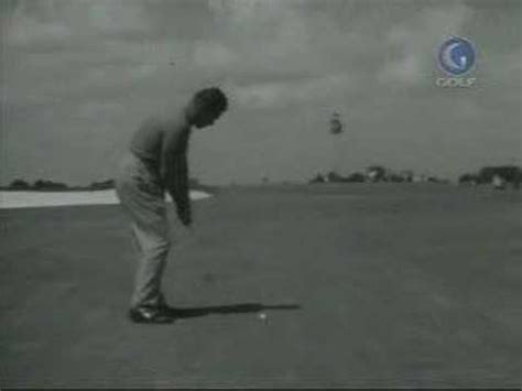 julius boros golf swing video julius boros golf swing youtube