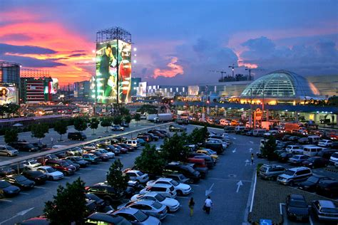 quezon city the top 10 largest malls in the world design home