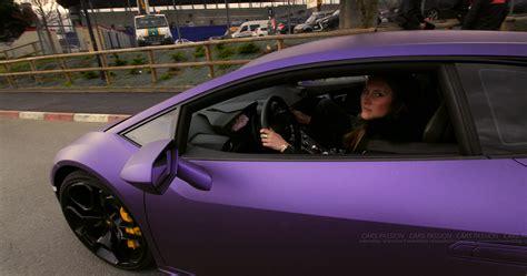 Dc Lamborghini Lamborghini Huracan Dc Cover Auto
