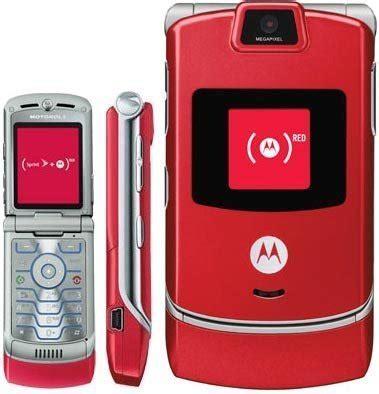 Motorola Razr V3m Red Reviews Specs Amp Price Compare