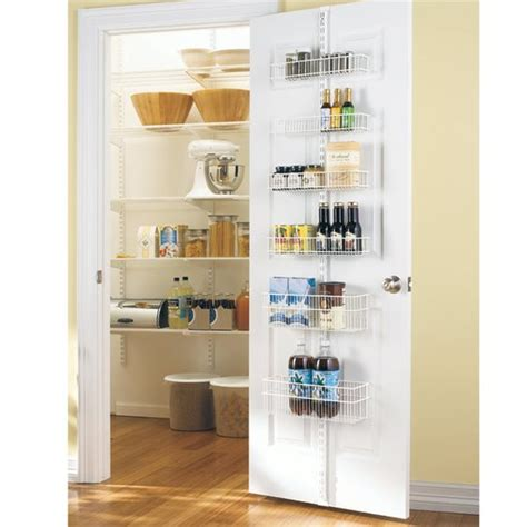 Pantry Wall Rack by The World S Catalog Of Ideas