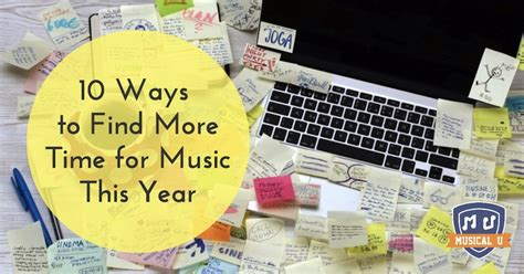 10 Ways To Find A Date For Valentines Day by 10 Ways To Find More Time For This Year Musical U
