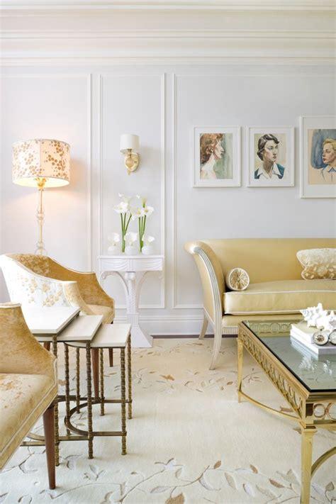 pure white interior design ideas