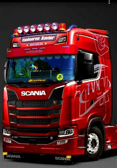 scania  cab scania big trucks vehicles   trucks