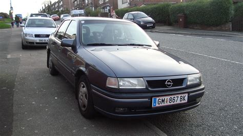 opel vectra 1994 1994 opel vectra a cc pictures information and specs