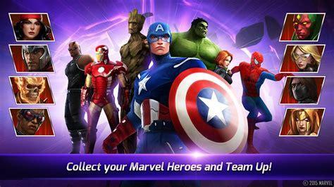 Marvel Future Fight   OnRPG