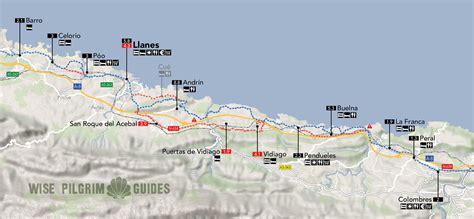 Camino Norte by The Camino Norte In The Asturias Wise Pilgrim